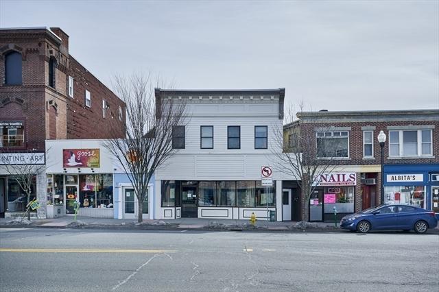 217-219 Main Street Greenfield MA 01301