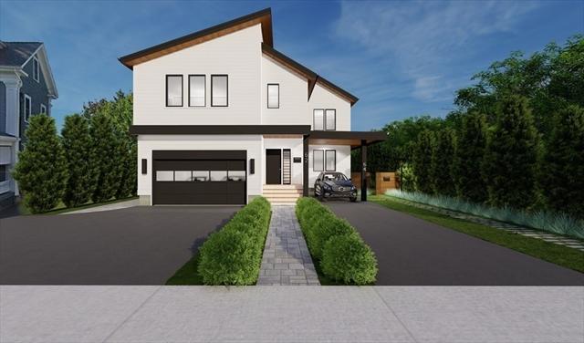 62 Auburn Street, Newton, MA, 02466,  Home For Sale