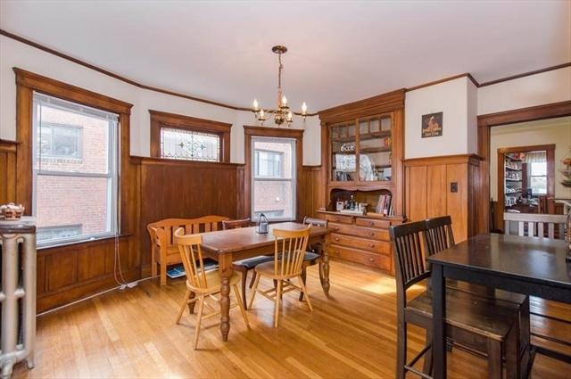 419 South Huntington Avenue Boston MA 02130