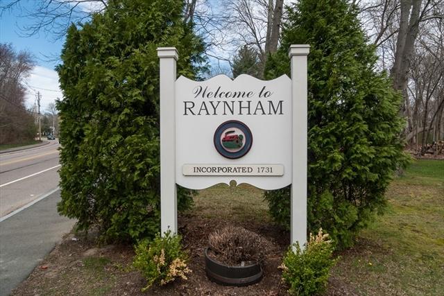 38 Confidential Raynham MA 02767