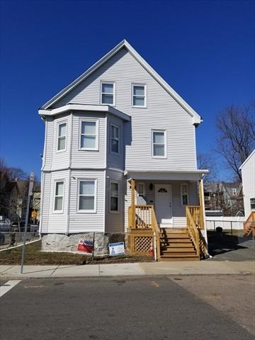 593 Park Street Boston MA 02124