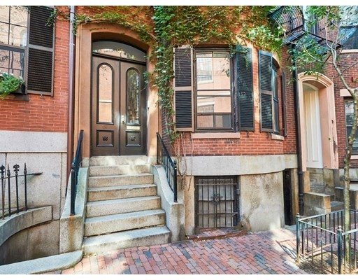4 Beds, 3 Baths home in Boston for $4,499,000