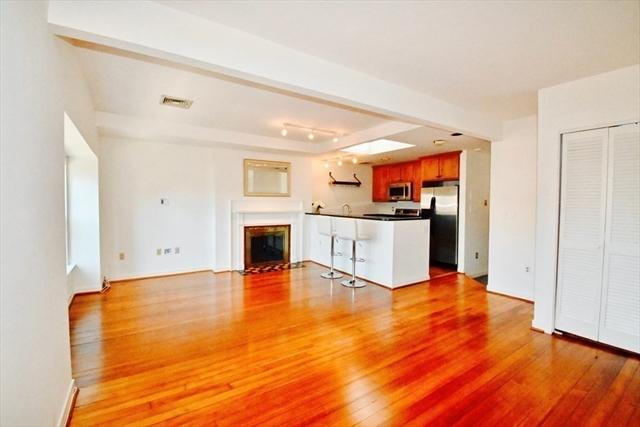 32 Fairfield Street Boston MA 02116