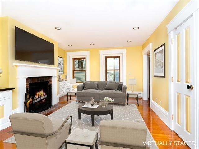 15 Cordis Street Boston MA 02129