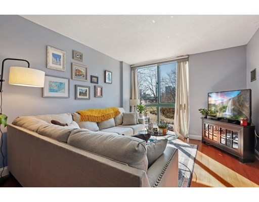 1 Bed, 1 Bath home in Boston for $524,900