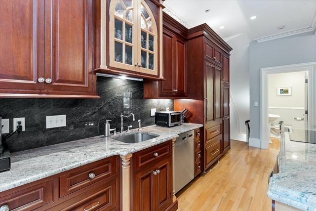 45 Upton Street Boston MA 02118