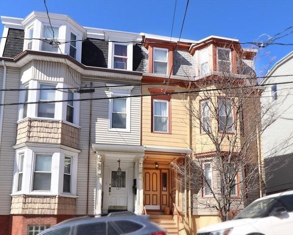 125 G Street Boston MA 02127