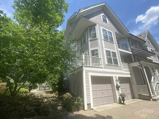 619 Washington St, Wellesley, MA, 02482, Hunnewell Home For Sale