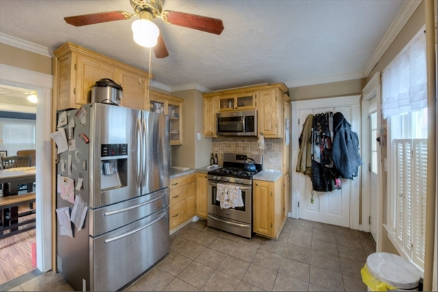 22 Fairhaven Road Worcester MA 01606