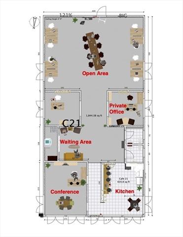 21 Brigham Street Westborough MA 01581