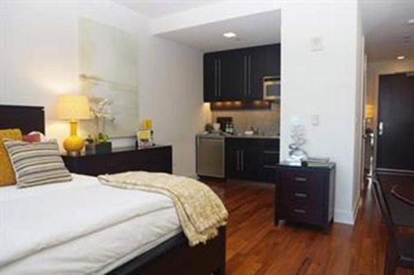 500 Atlantic Avenue Boston MA 02210