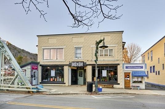 2 - 8 Bridge Street, Shelburne, MA<br>$350,000.00<br>0.19 Acres, Bedrooms