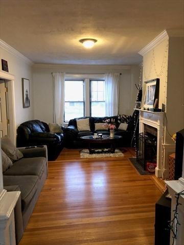 1661 commonwealth Avenue Boston MA 02135
