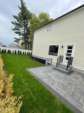17 Sharon Ave, Newton, MA, 02466, Auburndale Home For Sale