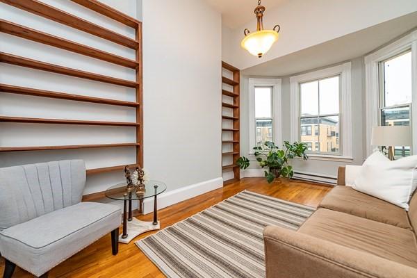 592 Columbus Avenue Boston MA 02118