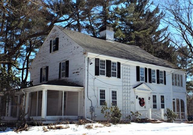 95 Forest Street Franklin MA 02038