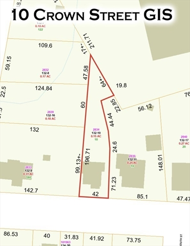 10 Crown Street Leominster MA 01453