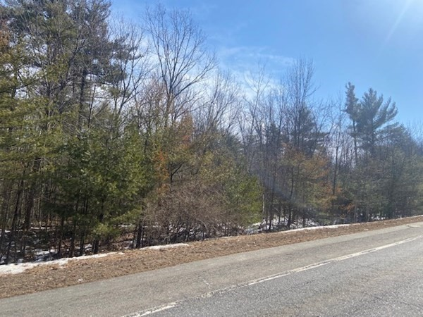 Greenville Road Ashby MA 01431