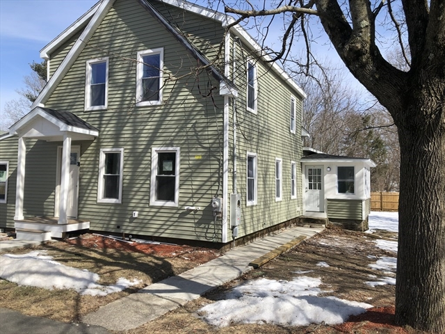 13 Ferry Street Grafton MA 01560