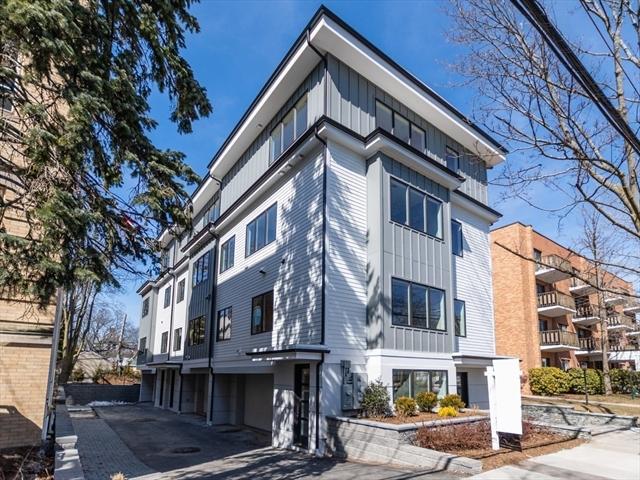 20 Fuller St, Brookline, MA, 02446, Coolidge Corner  Home For Sale
