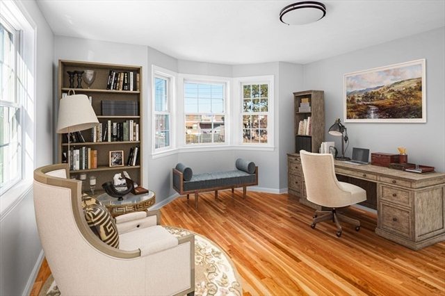 53 Belmont St, Boston, MA, 02129, Charlestown Home For Sale