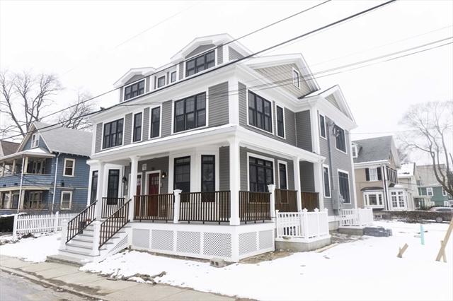 54 Athol Street Boston MA 02134