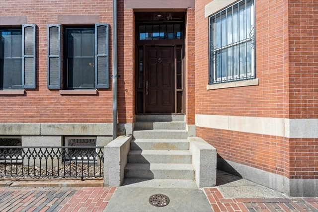 6 Bond Street Boston MA 02118