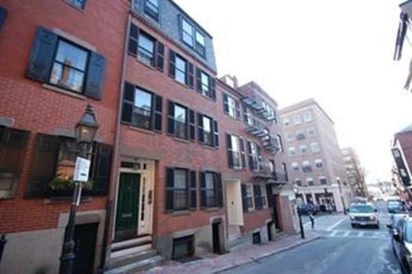 102 Revere Street Boston MA 02114
