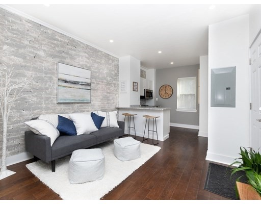 Property for sale at 27 Swallow Street - Unit: 2, Boston,  Massachusetts 02127