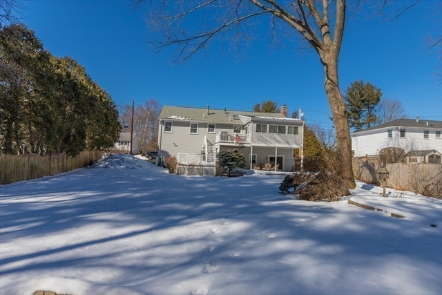 5 Radcliff Street Burlington MA 01803