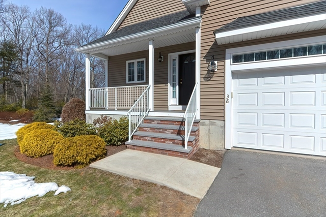 38 Lawrence Drive Franklin MA 02038