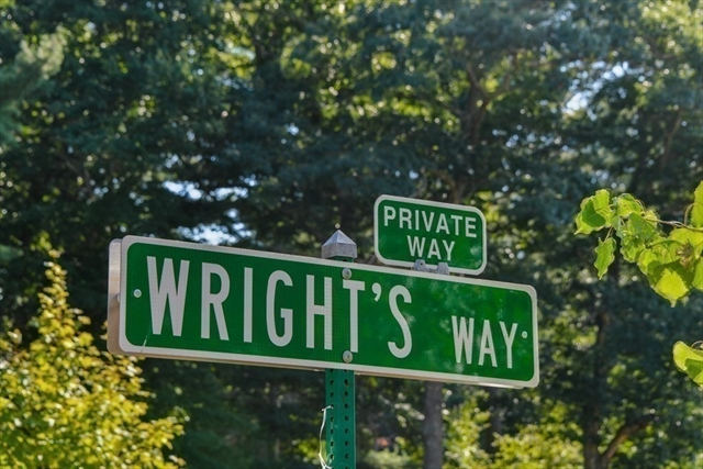 Lot 7 Wrights Way Marshfield MA 02050