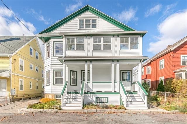 250 Arlington Street Medford MA 02155