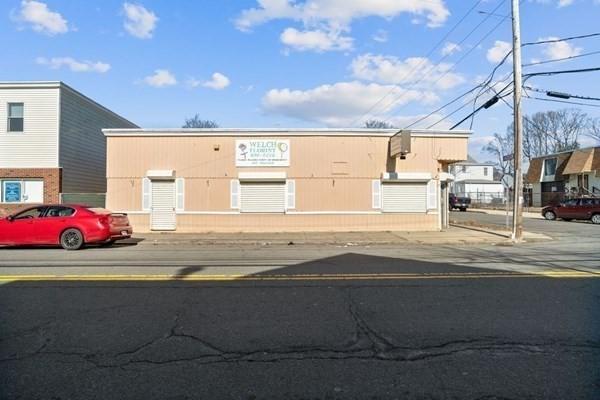 121-125 Essex Street Lynn MA 01902