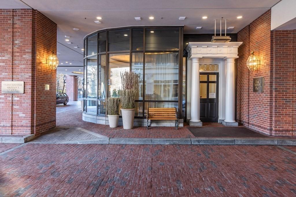 Photo of 220 Boylston Street Boston MA 02116