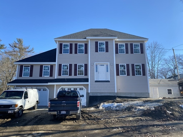 33 Pinehurst Avenue Billerica MA 01821