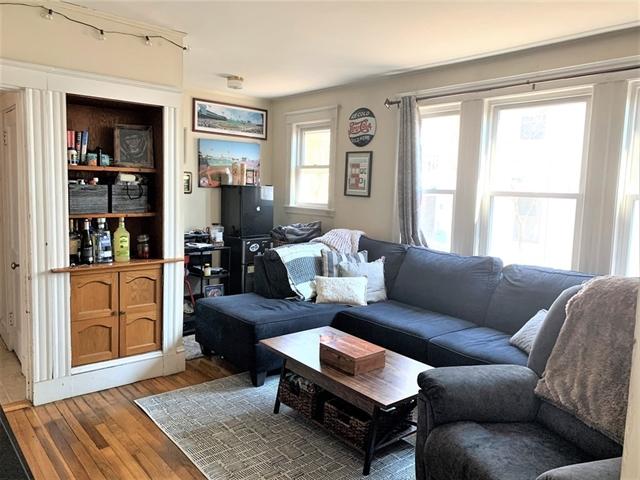 70 S Crescent Boston MA 02135