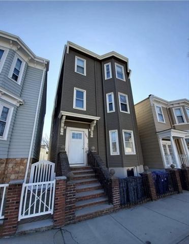595 Bennington Boston MA 02128