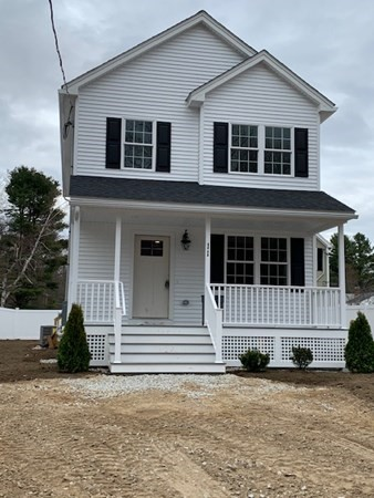 11 Forest Street Wilmington MA 01887