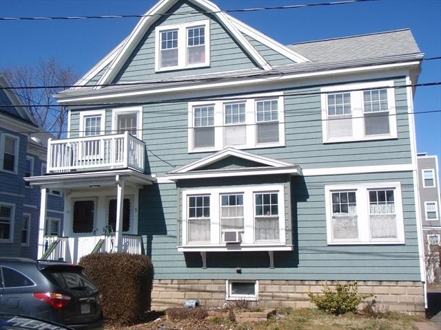 9 Mercier Avenue Boston MA 02124