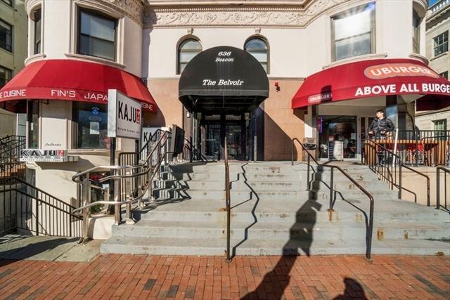 636 Beacon Boston MA 02215