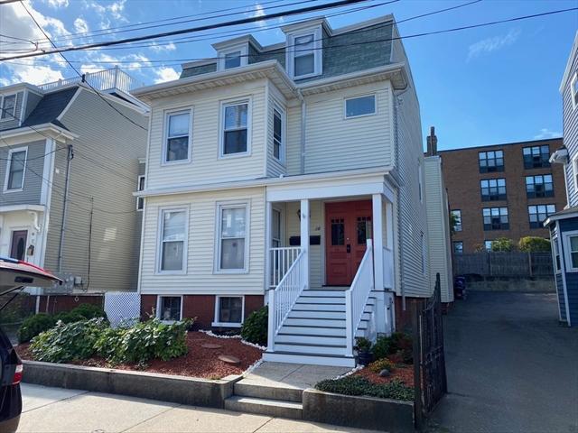 15 Parker Street Boston MA 02129