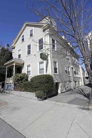 175 William Street New Bedford MA 02740