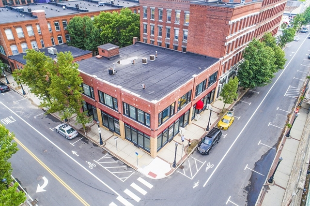 45 Lyman Street Springfield MA 01103