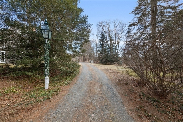 18 Brewster Road Kingston MA 02364