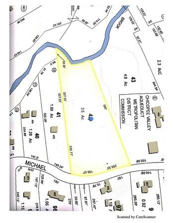 Lot 42 Michael Sears Road Belchertown MA 01007