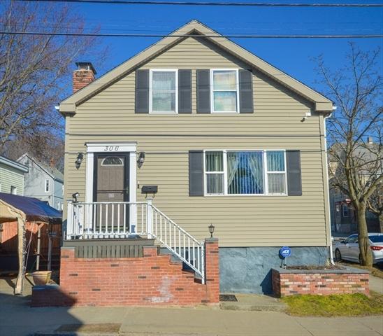 306 Chancery Street New Bedford MA 02740