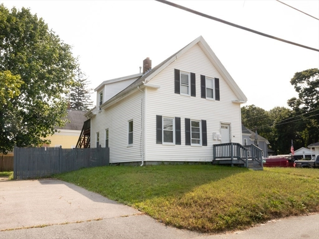 140 Clifton Avenue Brockton MA 02301