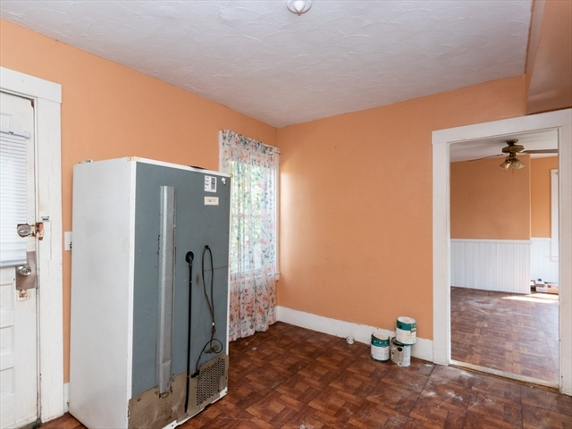 140 Clifton Avenue Brockton MA 02301
