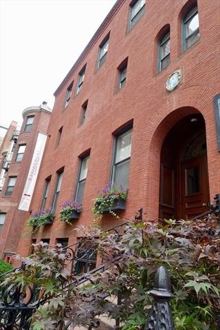 42 Saint. Botolph Street Boston MA 02116